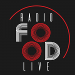 Logo Radio Food Live